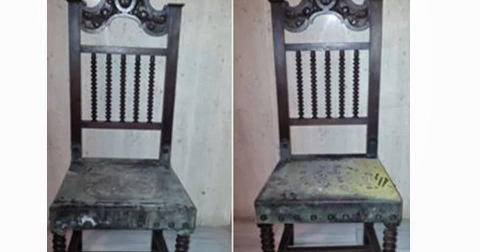 Sand raca taller de restauraci n sillas en madera de - Sillas estilo espanol ...