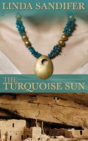 The Turquoise Sun