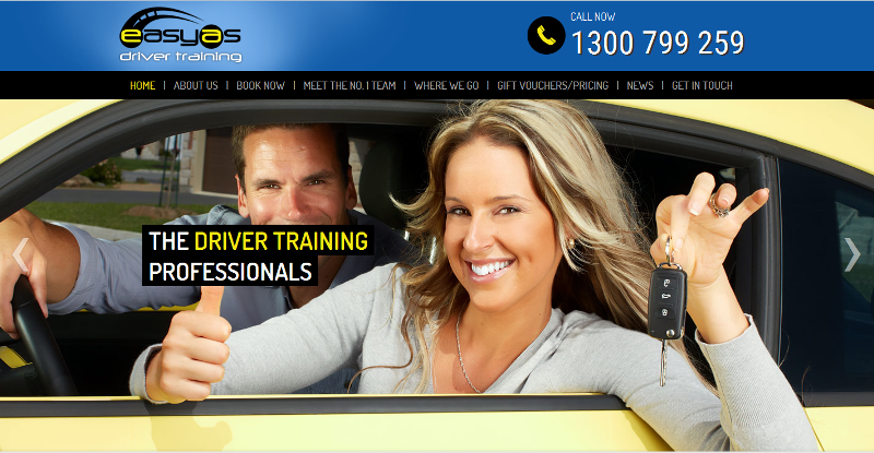 Leading driving school in Queensland