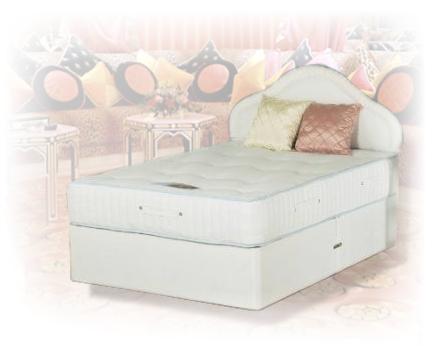 Quality divan beds orthopaedic divan beds for Good quality divan beds