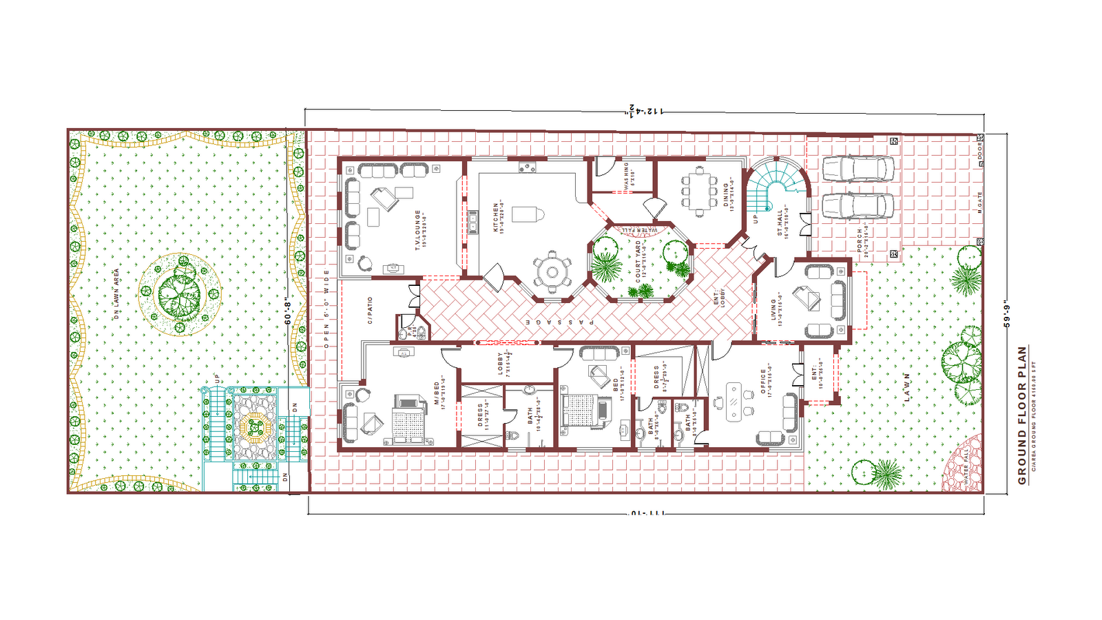 Outstanding Pakistani House Plans 1600 x 900 · 594 kB · png