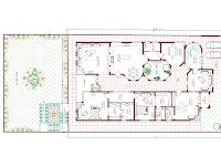 Building Plans: Pakistani House