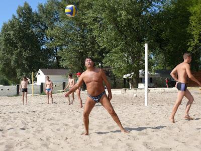 пляжный волейбол,мяч,игра,Киев,Днепр,пляж,