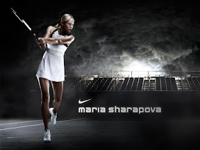 02 Wallpaper Sharapova