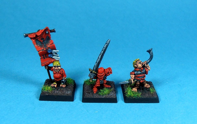 The Red Baron of Bogglewort and his Halfling Men at Arms Warhammer+Halfling+3+small