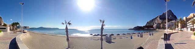 #calpemocion calpe costa blanca amazing