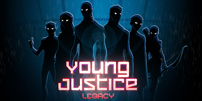Young Justice Legacy