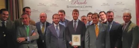 II Premio. Manuel Escribano (2014)