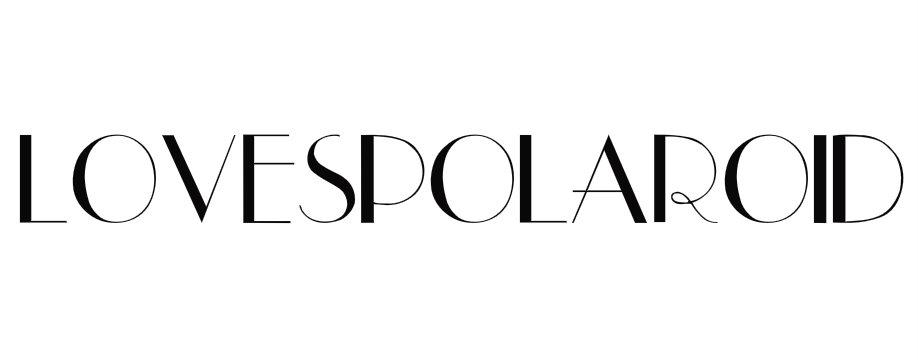 ♥Lovespolaroid
