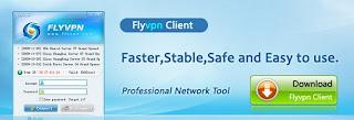 download flyvpn client