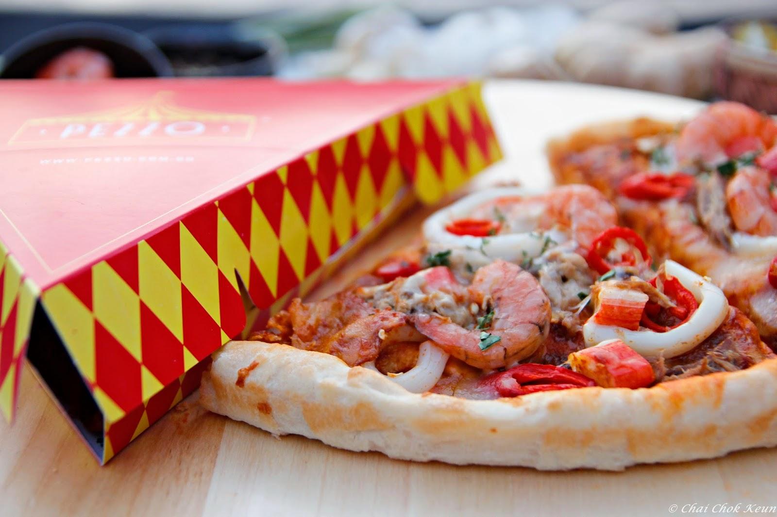 Pezzo Pizza - Facebook
