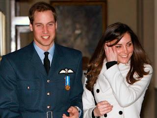 william+e+kate Príncipe William decide que não vai usar aliança