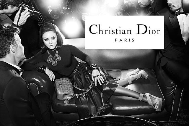 Emprego na Christian Dior