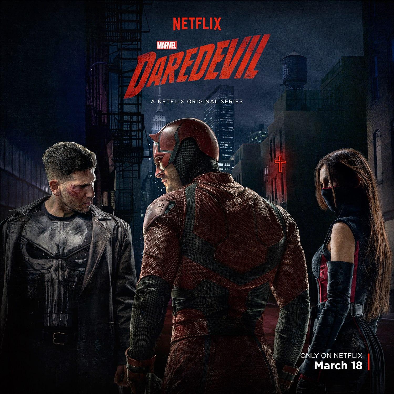 Daredevil Season 2 (ျမန္မာစာတန္းထိုး)