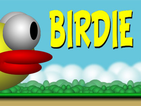 Birdie Roku Channel