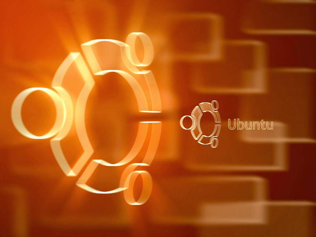Awesome Ubuntu Logo