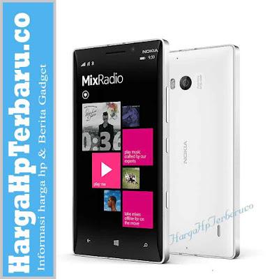 Daftar Harga Hp Nokia Februari 2016