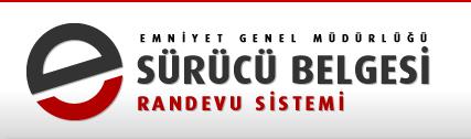 SÜRÜCÜ BELGESİ RANDEVU AL