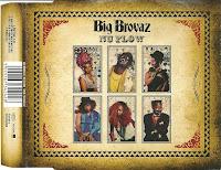 Big Brovaz - Nu Flow (CDS) (2002)