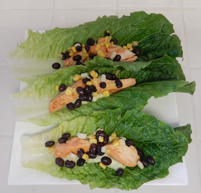 Foster%2BFarms%2BPrecooked%2BGrilled%2BChicken%2BBreast%2BStrips%2BSouthwestern%2BSeasoned%2BLettuce%2BWrap%2BTaco%2BDinner Weight Loss Recipes Healthy Helper: Foster Farms Refrigerated Grilled Chicken Breast Strips