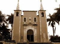 Iglesia Santa Ana Merida Yucatan Mexico