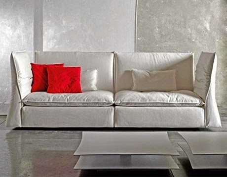 modern contemporary lounge sofa design