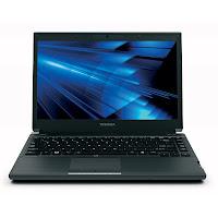 Toshiba Portege R835-ST3N01