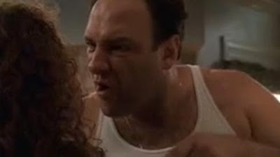 james gandolfini 30 years old