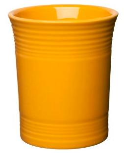 utensil crock, solid color
