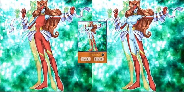 Yu-Gi-Oh, Kartu, Sensor, Seksi, Hot, Gambar, Game Card, Jepang, Dark Magician Girl, Harpie Lady,