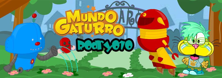 Mundo Gaturro Rodry010