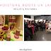 SheaMoisture UK Boots Launch!