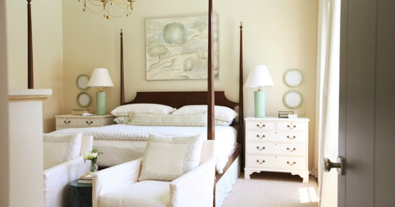 Coastal Home How To Guide Create A Romantic Bedroom