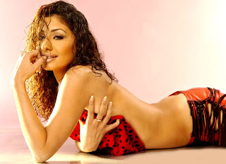 Mahek Chahal hot photos