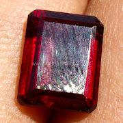 Batu Permata Hesonite Garnet - SP897