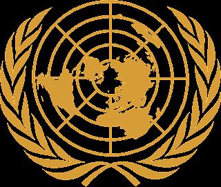 Emblema de la Organización de Naciones Unidas (ONU)