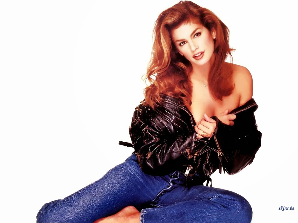 from Jamison cindy crawford nude tits