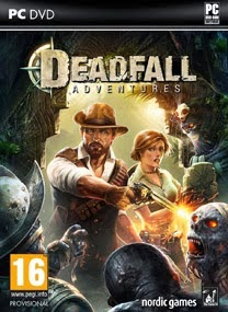Download Game PC Deadfall Adventures [Full Version] | Acep Game
