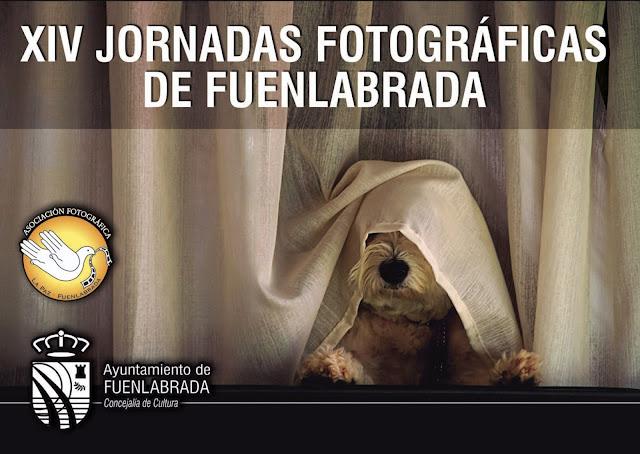 XIV Jornadas Fotográficas de Fuenlabrada