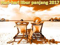 HAR-HARI LIBUR PANJANG 2017