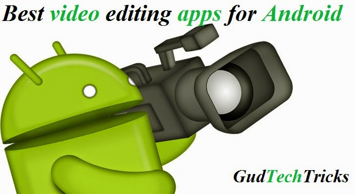 Photo editing service video app free download