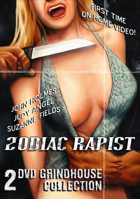 Zodiac Killer 1971