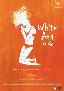 White Ant Legendado Online