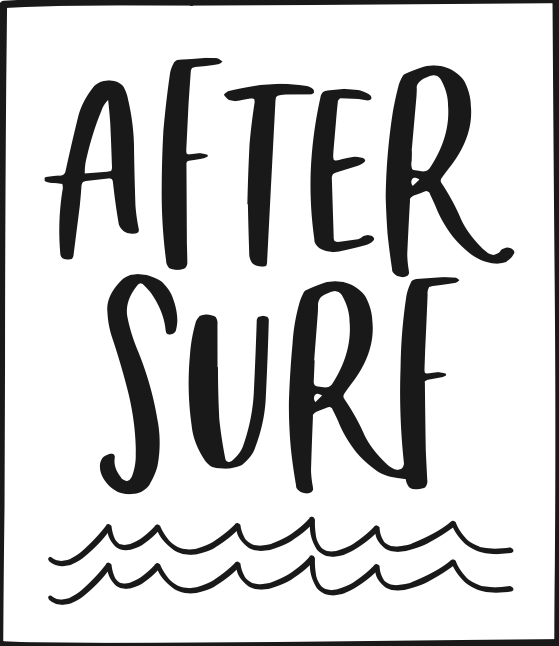 Aftersurf