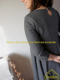 patrons de couture pour femmes enceintes