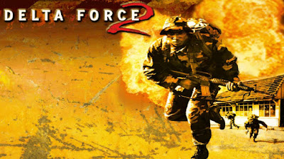 Delta Force 2  Games Software