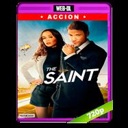El santo (2017) WEB-DL 720p Audio Dual Latino-Ingles