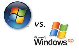 6 reasons Window 7 is better than Window XP