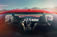 2015 Ford Mustang interior photos