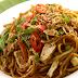Resep Mie Goreng Seafood Ala Restoran